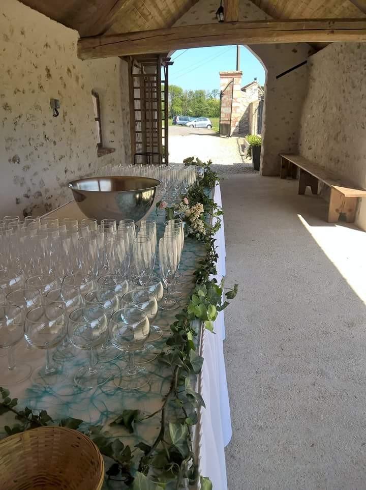 Etable De Veronge Location Salle Mariage 77 A Louer Reception